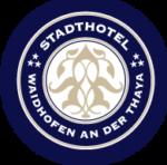 Stadthotel Waidhofen/Thaya Logo
